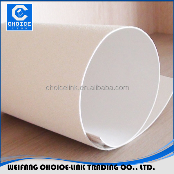 Reinforced TPO Waterproof Membrane/TPO roofing sheet / excellent TPO single ply roofing