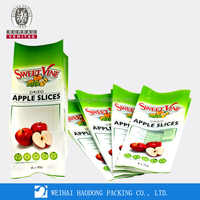 Food Safety Candy Packaging Bag For Dried Fruit