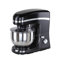 Hot sale CE RHOS proved kitchen machine cake Spiral stand mixer