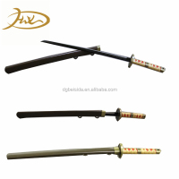 High carbon steel sword Japanese samurai katana