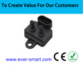 China manufacture good quality differential CNG/LPG Fuel Pressure Sensor