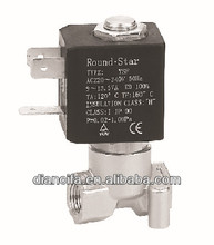 YSF SERIES COFFEE MACHINE MINI WATER SOLENOID VALVE