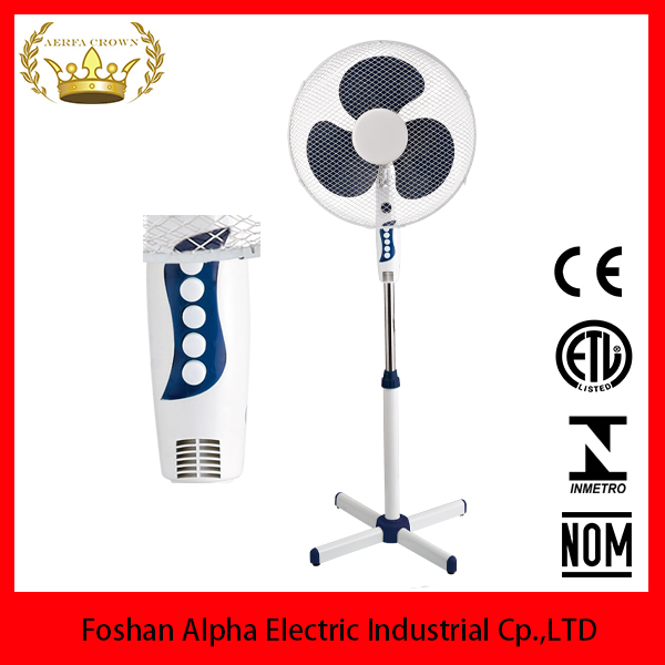 air cooling fan home use 16 inch electric outdoor standing fans