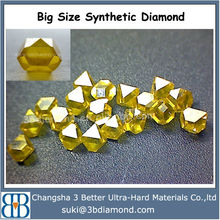 large size synthetic diamond diamond 0.10 carat