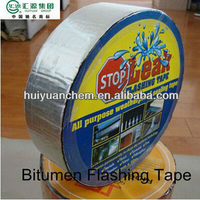 golden supplier: good quality self adhesive aluminum foil bitumen tape for many use
