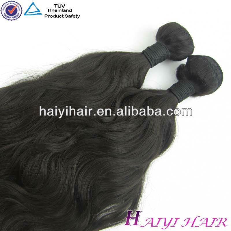 Most Popular New Arrival Low Price Chinese Remy Hair Weft