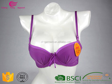Pregnant women bra panty sets,cage painting bra