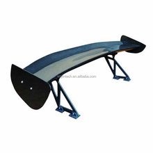 Universal Tuning Car Racing GT-I spoiler Carbon Rear Wing Spoiler