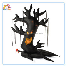 Factory price inflatable halloween toy cartoon for advertising,cheap inflatable model for sale