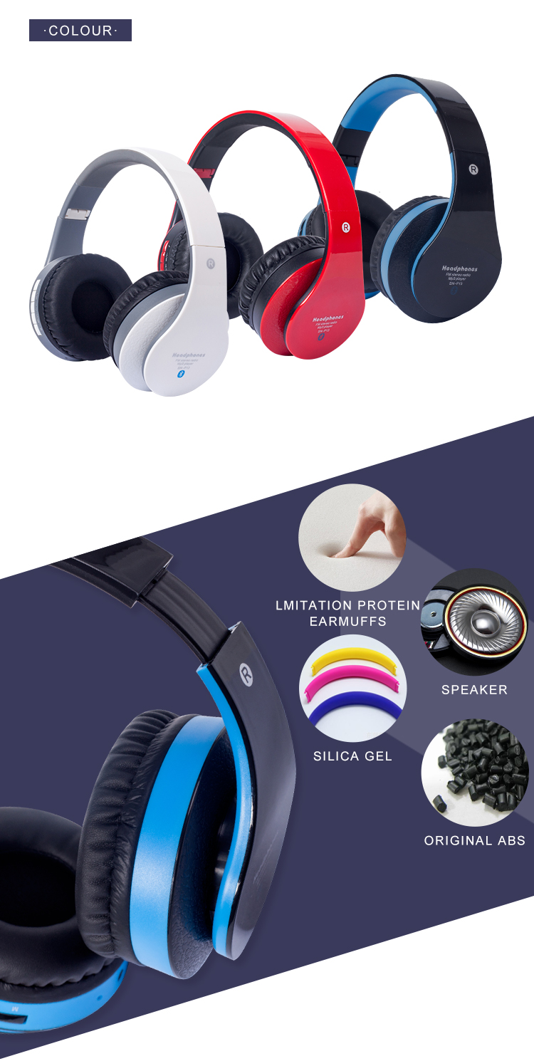 New hot selling true wireless headphone earbuds stereo handsfree bluetooth headphone