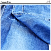 clothing fabric supplier from china custom design cheap high quality 100 cotton denim fabric