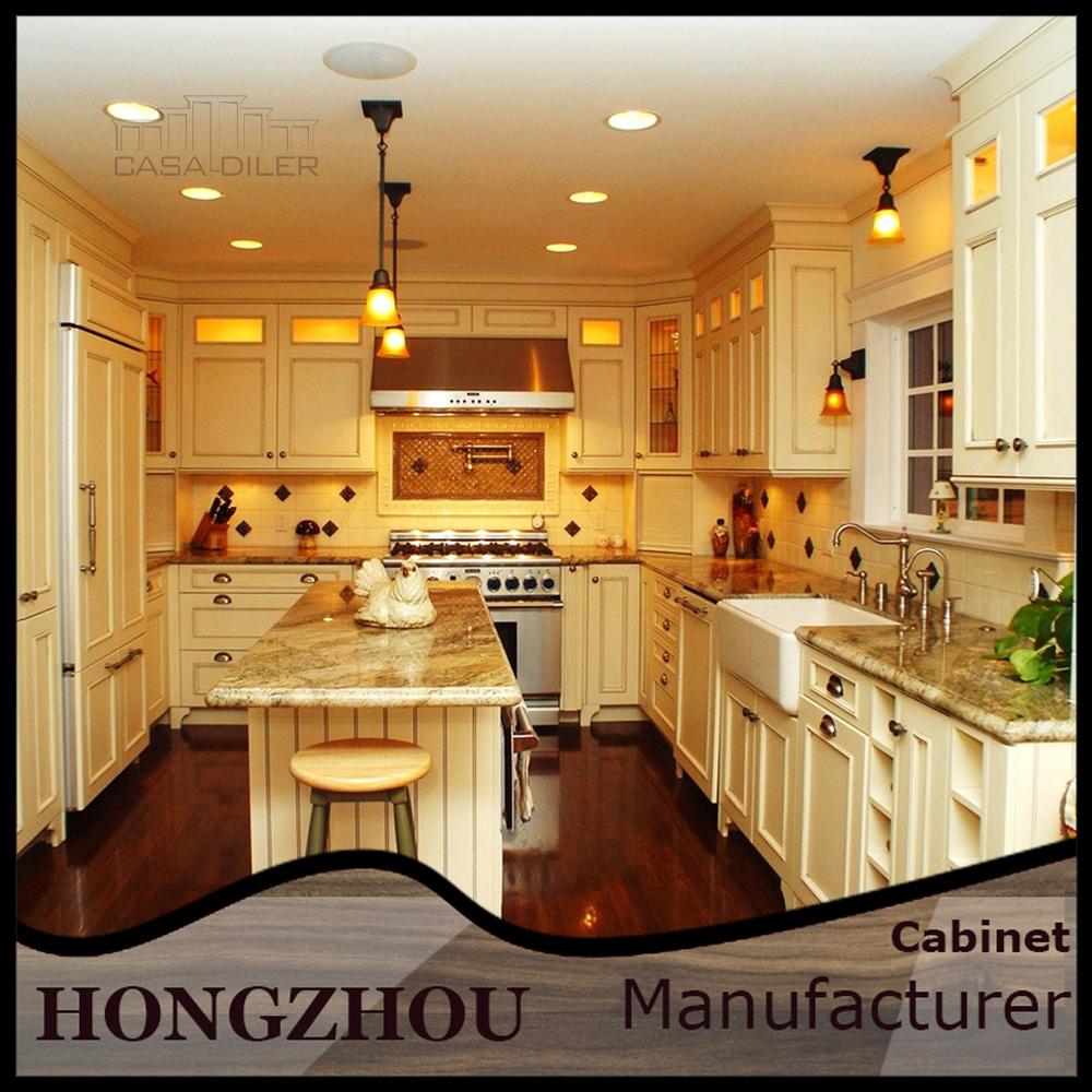 Hot sale italian cherry wood kitchen cabinets buy cherry for Italian kitchen cabinets online