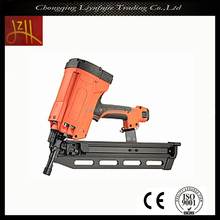 2017 trending products hog ring gas nail gun for sale