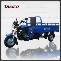 TAMCO T250ZH-DX Hot sale T150ZH-CG 250cc New china cargo tricycle