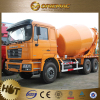 Shacman 9m3 mobile Cement Concrete Mixer Truck Hot Sale