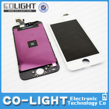 100% original new for apple iphone 5 Screen+LCD Display Screen