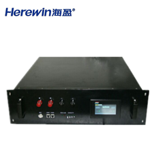 Herewin Wholesale lifepo4 48v 150ah solar eneragy storage battery with BMS