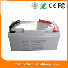 Best selling hot chinese products 12v 38ah gel battery in stock