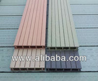 Composite WPC decking for outdoor decoration
