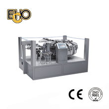 Automatic fresh frozen food Vacuum Packaging Machine