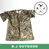 Outdoor fishing t-shirt hunting clothes duck hunting device from BJ Outdoor