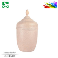 wholesale hot sale antique chinese wooden urns