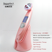 BPE9901-Multi-function beauty equipment Type and CE FCC Certification Facial Skin Tighten Machine