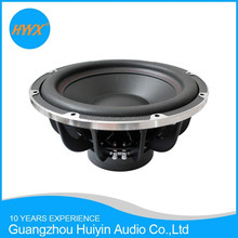 15-inch Dual Voice Coil Subwoofer / Professional car speaker