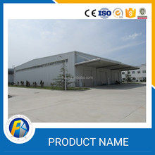 Construction steel structure building material