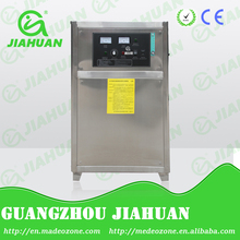 Swimming pool ozonation, ozonator for pool water, ozone generator for swimming pool