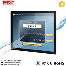 17Inch Infrared Touch Panel, IR Touch Screen, IR Multi Touch Screen Panel Overlay for Kiosk