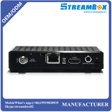 Streambox Hi3716 MV330 ACM VCM Stalker YouTube Linux Mini DVB-S2 mpeg4 digital satellite hd receiver