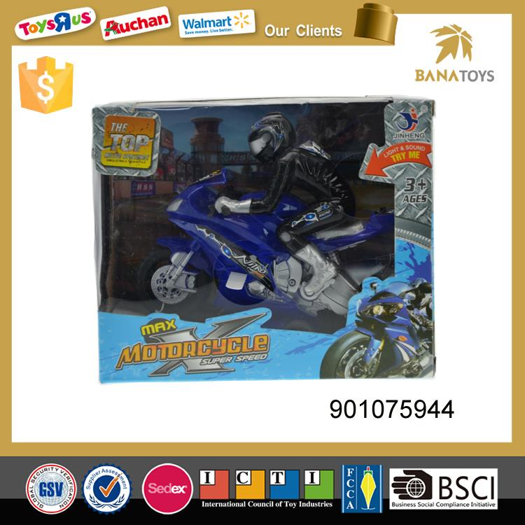 New design off road toy mini motorcycle with light