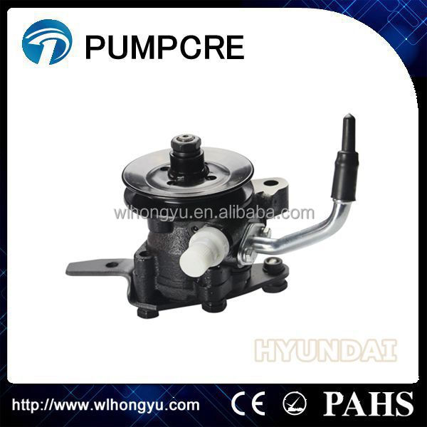 Taizhou High Quality 4D31/4D32 Power Steering Vane pump