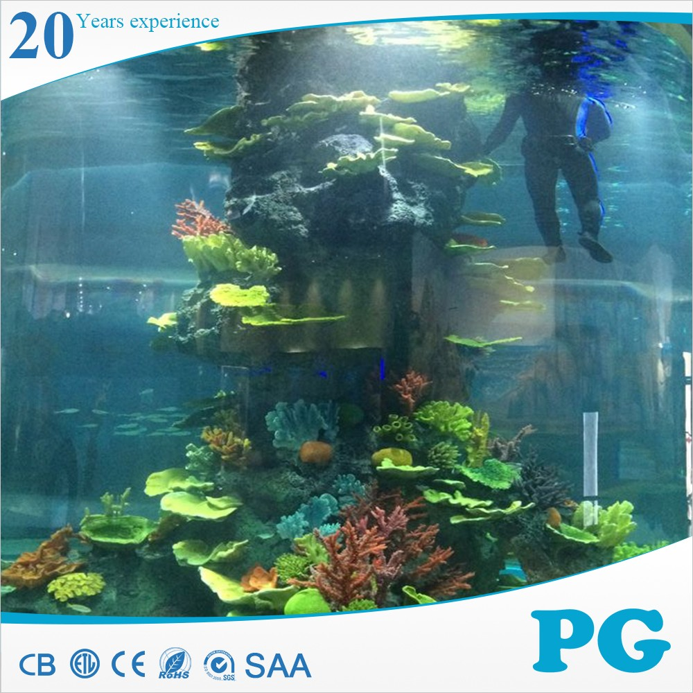 pg wholesale artificial coral reef aquarium decoration