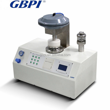 GNP-1 Bursting Strength Tester