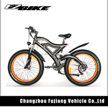 Hot sale 48v 750w fat tire ebike electric bicycle