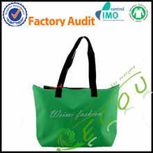 high quality oxford nylon tote bag