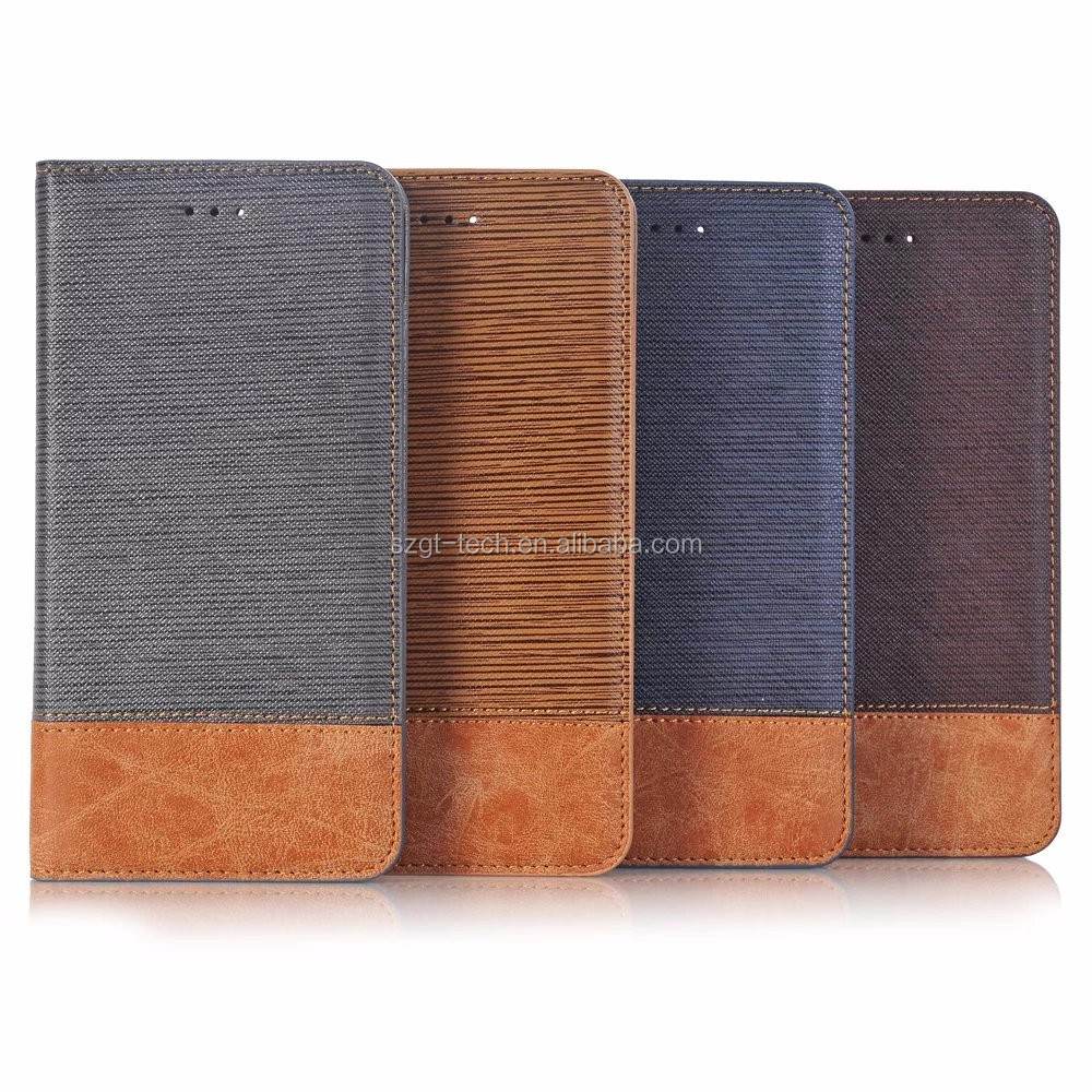 leather case for iPhone 7 case,New PU Leather Mobile Phone Accessories Mixed Color flip case for iPhone 7