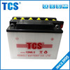 Deep cycle motorcycle valve regulated lead acid battery 12v