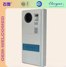 100W/K air heat exchanger for outdoor cabinet