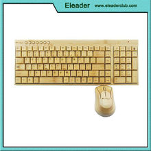 Wooden keyboard made in china,2015 new hot items