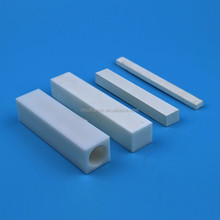 High Wear Resisitant Alumina Ceramic Tube Al2O3 Bush