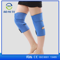Protective Gear Cool Model Self-heating Knee Body Support Brace Protect, Knee Guard