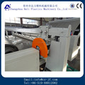 Trade Assurance hdpe sheet extruder machine with good price