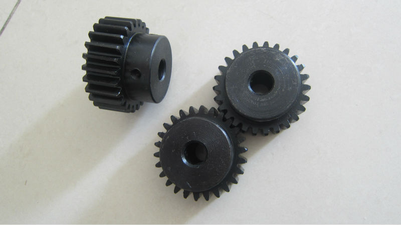 CHINA low price Hardened Spur Gear