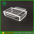 Hot sale factory directly acrylic jewelry box