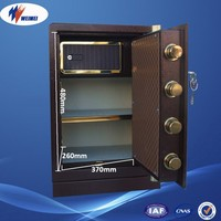 Custom Design Heavy Duty Home Safe Electronics Lockers