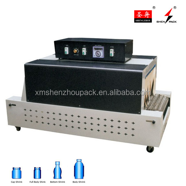 Mini Thermal Shrink Wrap Machine for Small Business