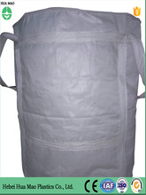 New PP Flexible Industrial One Ton Plastic Woven Bag